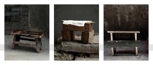 Beijing Hutong Chairs 1