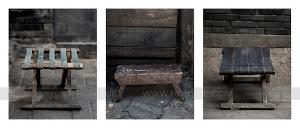 Beijing Hutong Chairs 4