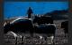 Tibetan yaks